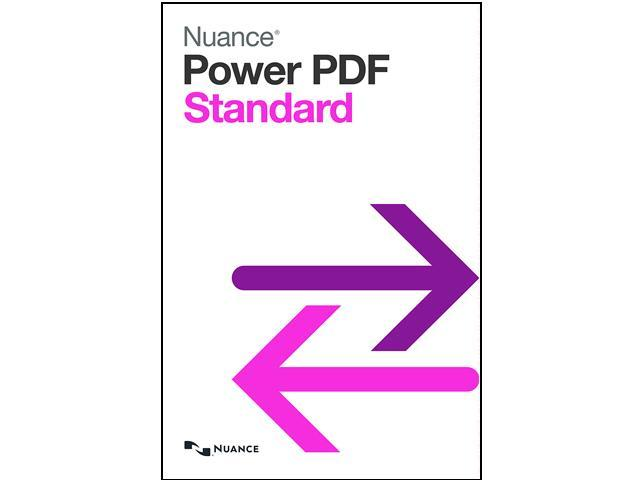 NUANCE Power PDF Standard - Student and Teacher