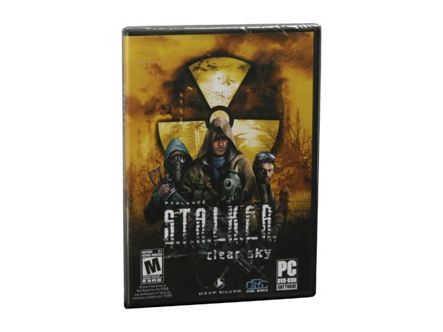 S.T.A.L.K.E.R.: Clear Sky PC Game