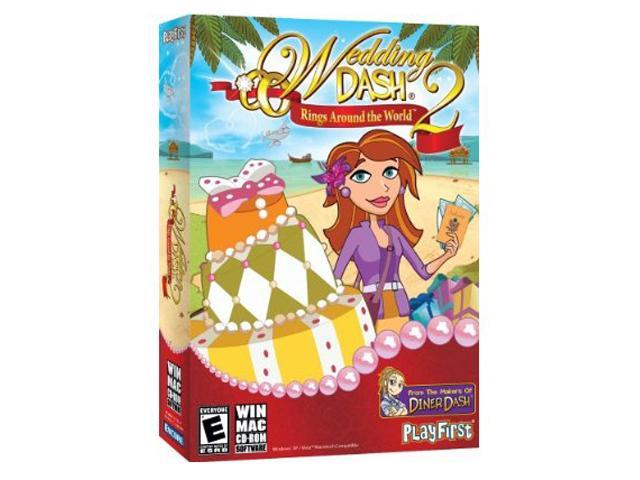 Wedding Dash 2: Rings Around the World PC Game