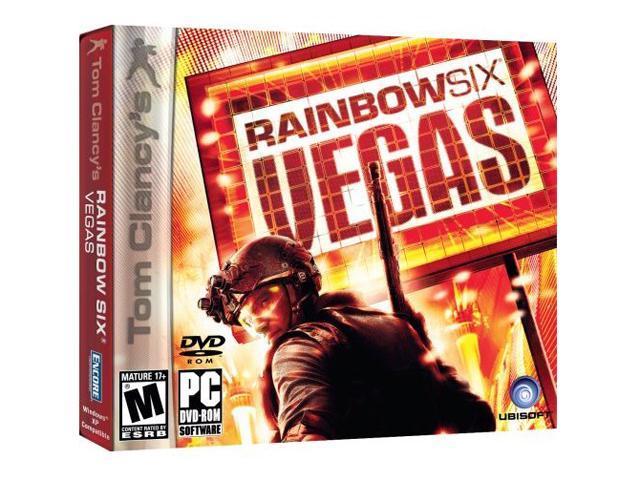 Rainbow 6: Vegas PC Game