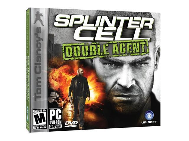 Splinter Cell Double Agent PC Game