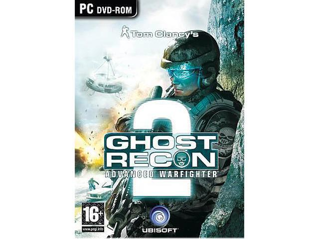 Ghost Recon Advance Warfighter 2 PC Game