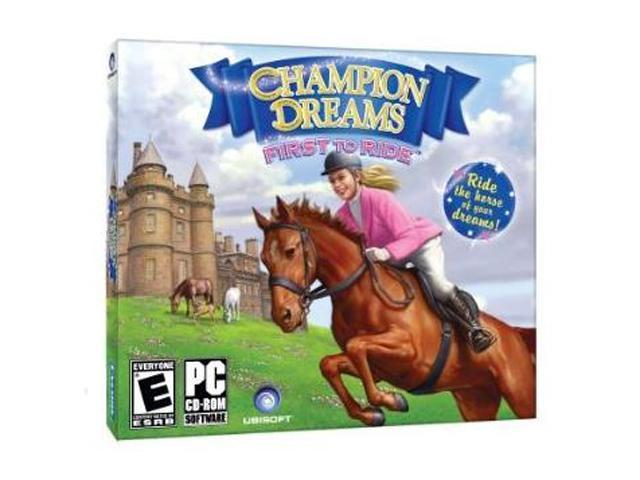 Champion Dreams (Jewelcase) PC Game