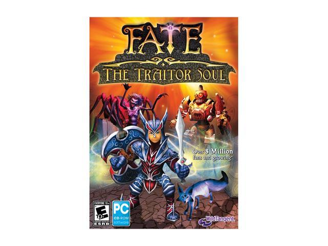 Fate: Traitor Soul PC Game