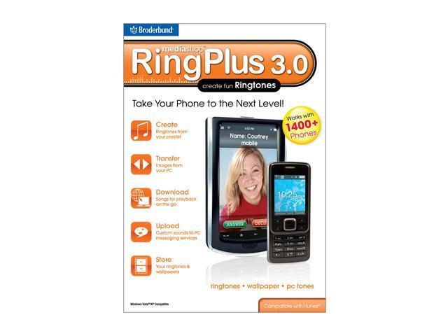 Encore Software Mediashop Ringplus 3.0 SB