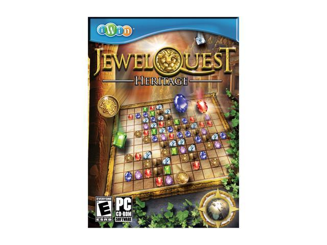 Jewel Quest 4 PC Game