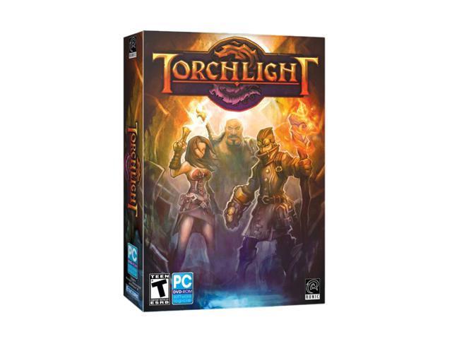 Torchlight PC Game