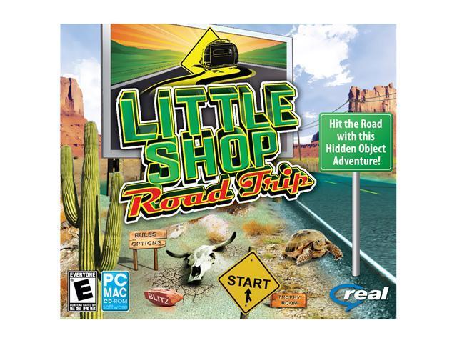 Little Shop Road Trip PC Game