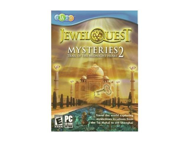 Jewel Quest Mysteries 2 PC Game