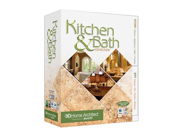Encore Software Kitchen & Bath