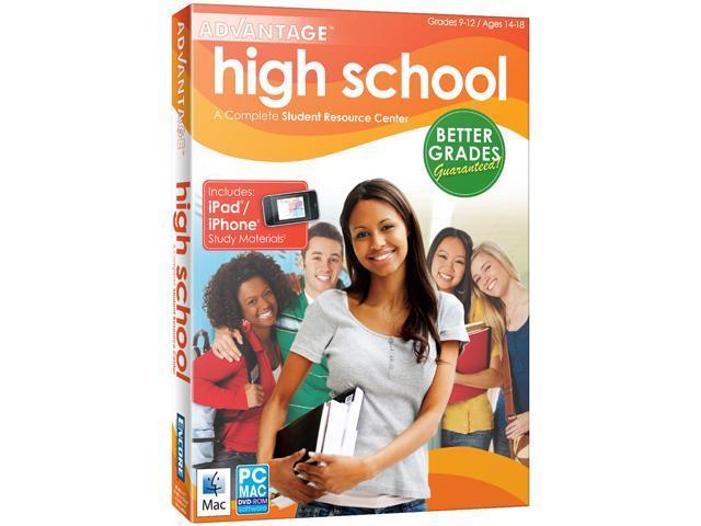 Encore Software High School Advantage 2012 AMR