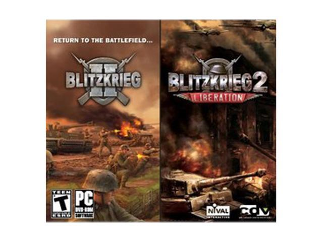 Blitz Liberation PC Game