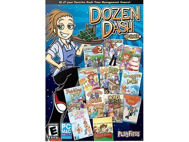 Diner Dash Ultimate Compilation PC Game