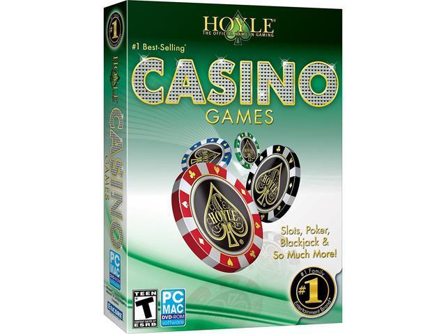 Hoyle Casino Games 2011 SB FCN PC Game