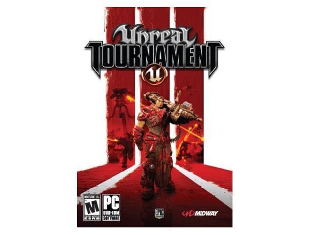 Unreal Tournament 3 PC Game