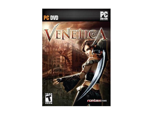 Venetica PC Game