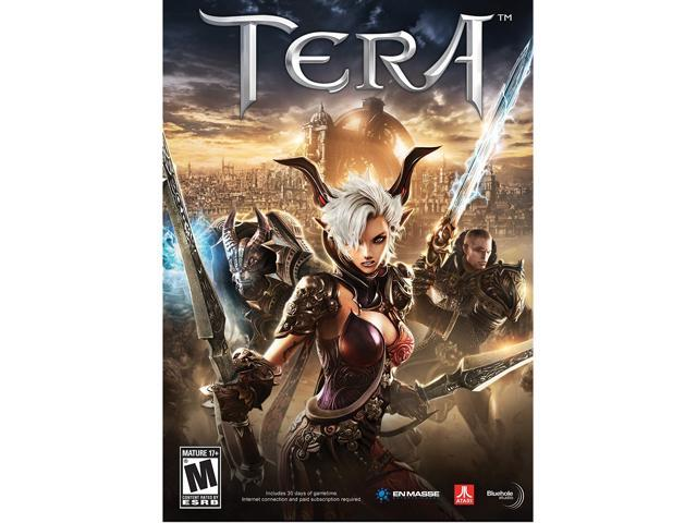 Tera Online PC Game