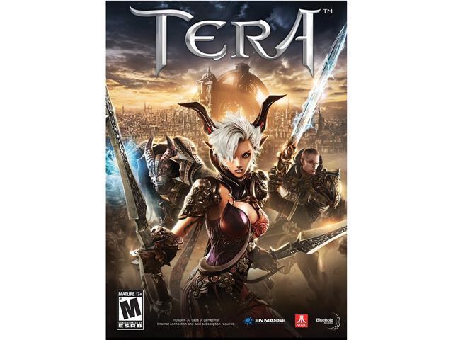Tera Online PC Game