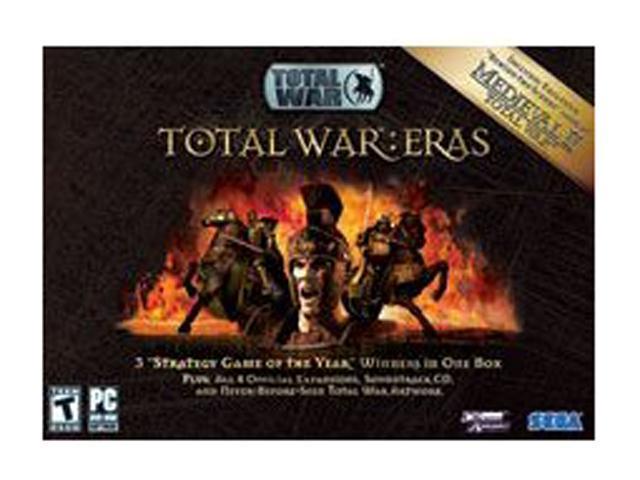 Total War: Eras Collector's Edition