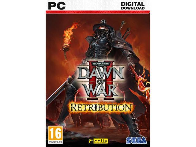 Warhammer 40,000: Dawn of War II: Retribution - Complete DLC Collection [Online Game Code]