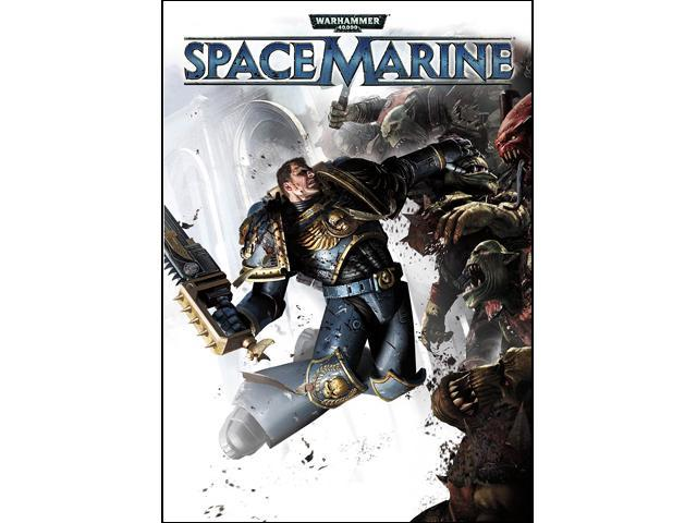 Warhammer 40,000: Space Marine - Blood Angels Veteran Armour Set [Online Game Code]