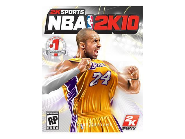 NBA 2K10 PC Game