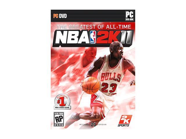 NBA 2k11 PC Game