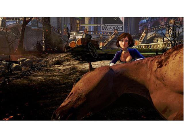 BioShock Infinite [Online Game Code]