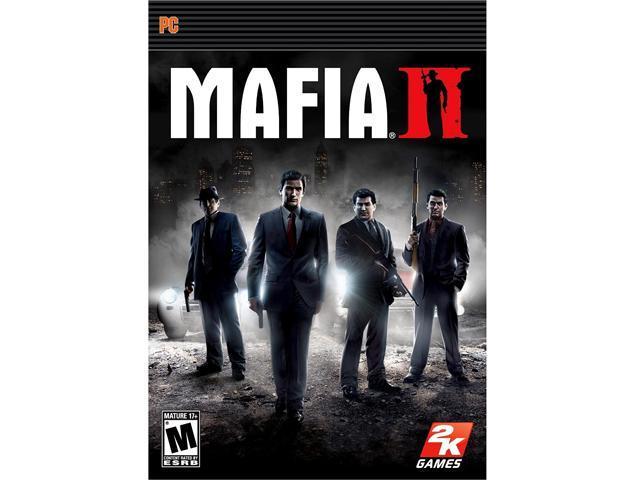 Mafia II [Online Game Code]