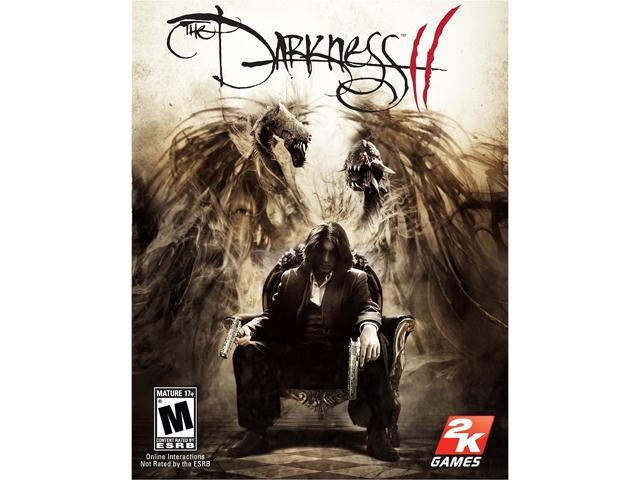 The Darkness II [Online Game Code]