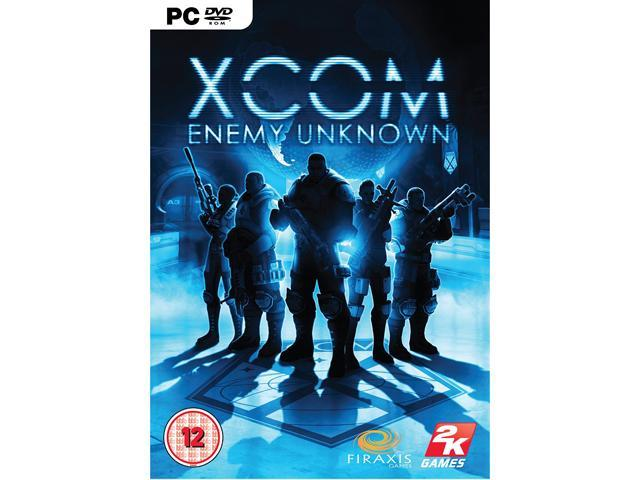 XCOM: Enemy Unknown - The Complete Edition PC Game
