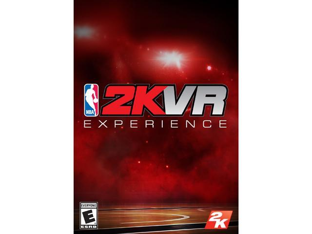 NBA 2KVR Experience [Online Game Code]