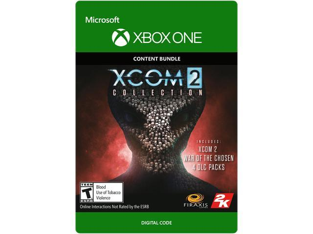 XCOM 2 Collection Xbox One [Digital Code]