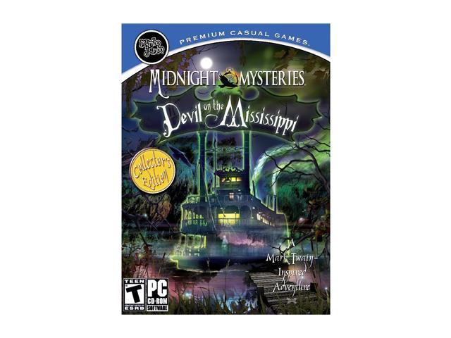 Midnight Mysteries 3 PC Game
