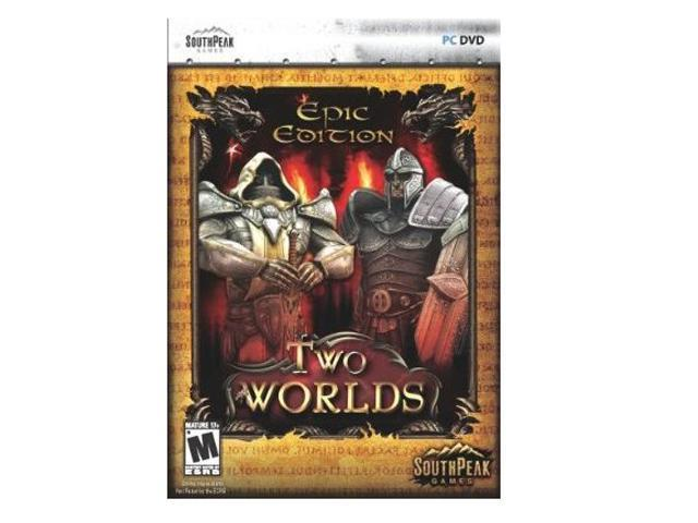 Two Worlds: Epic Edition PC Game
