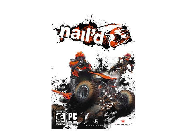 Nail'd PC Game