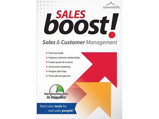 SummitSoft Sales Boost (Windows) - Download