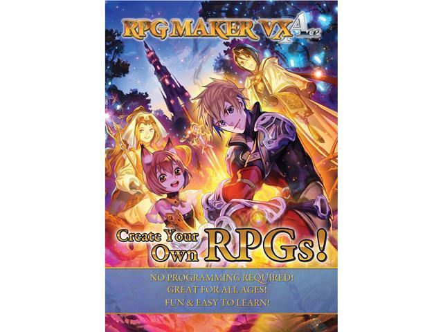 RPG Maker VX Ace - Download