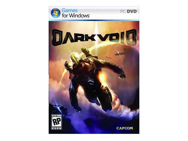 Dark Void PC Game