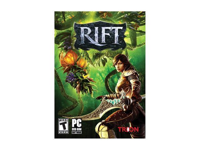 Rift PC Game