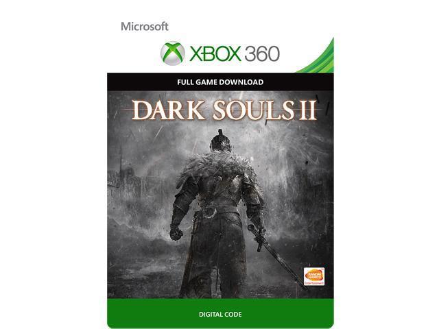 Dark Souls II - XBOX 360 [Digital Code]