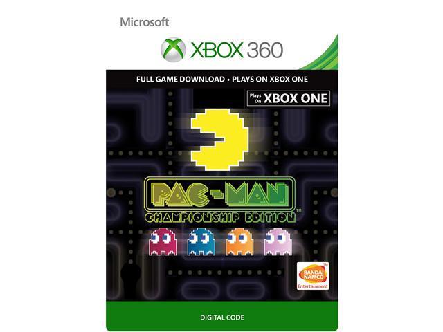 Pac-Man C.E. XBOX 360 [Digital Code]