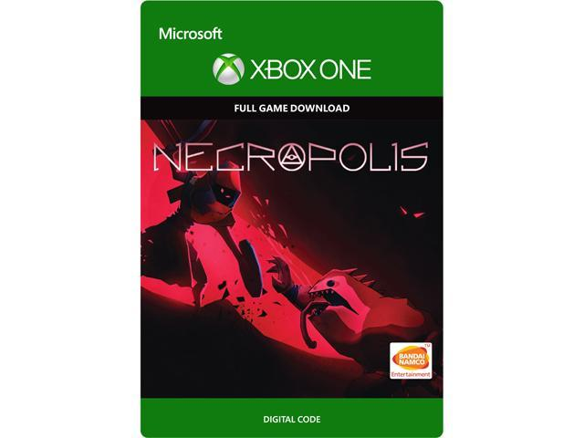 Necropolis Xbox One [Digital Code]