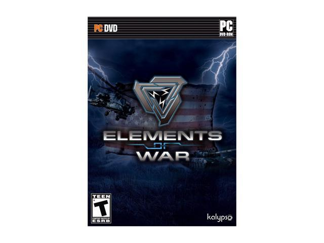Elements Of War PC Game