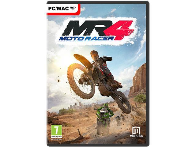 Moto Racer 4 Software - PC Games