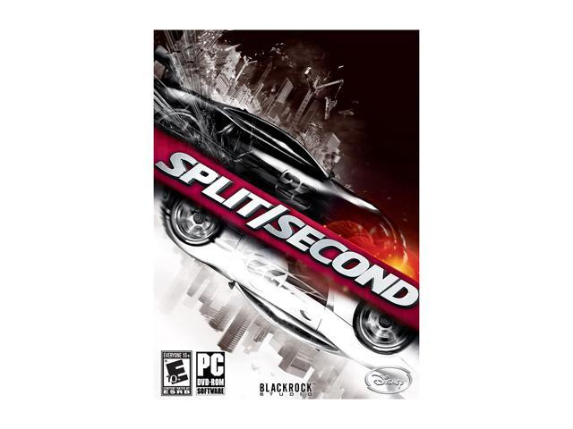 Split Second PC Game