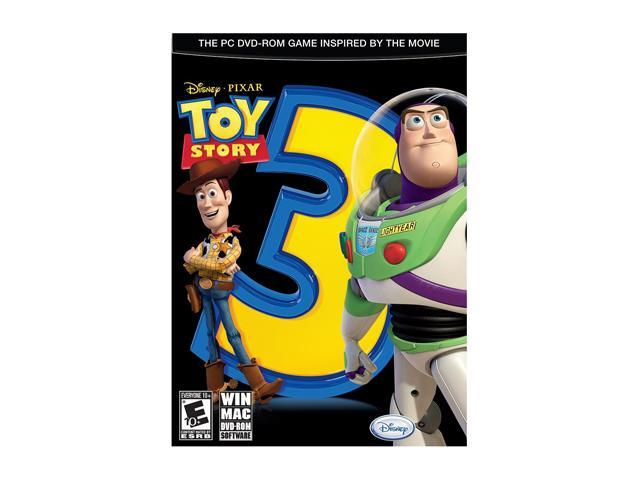 Toy Story 3: The Video Games PC Game