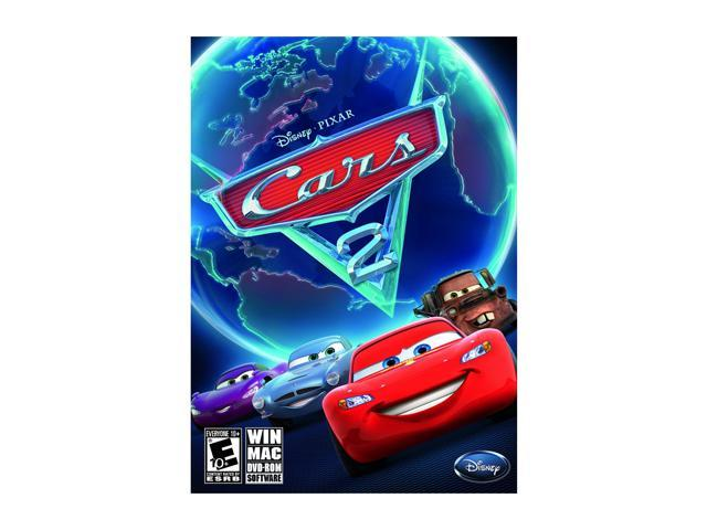 Cars 2: The Video game PC Game