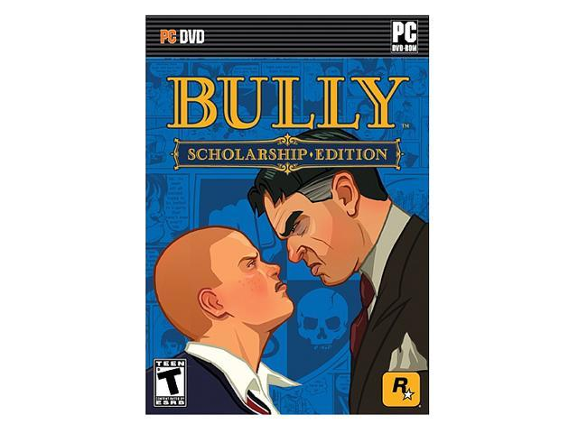 Bully: Scholarship Edition PC Game