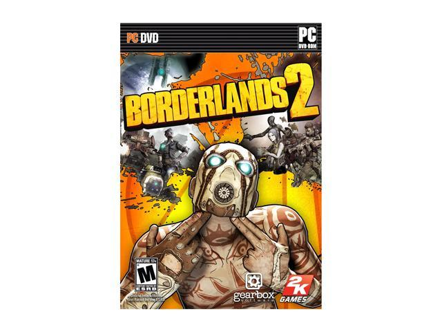 Borderlands 2 PC Game